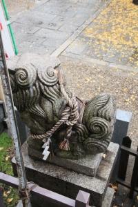 諏訪神社(城東区諏訪)23