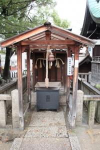 諏訪神社(城東区諏訪)30