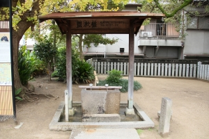 三の丸神社(岸和田市岸城町)4