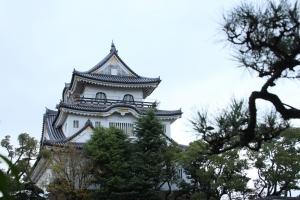 三の丸神社(岸和田市岸城町)20