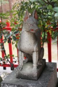 三の丸神社(岸和田市岸城町)11