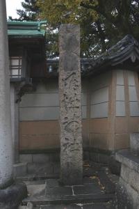 岸城神社(岸和田市岸城町)2