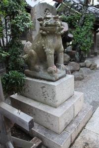 岸城神社(岸和田市岸城町)7