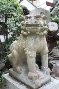 岸城神社(岸和田市岸城町)8