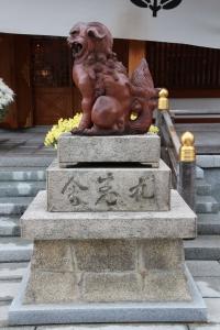 岸城神社(岸和田市岸城町)21