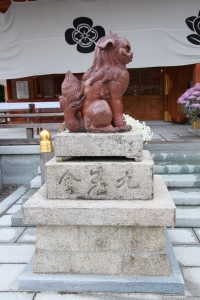 岸城神社(岸和田市岸城町)25