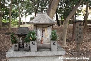 兵主神社(岸和田市西之内町)56