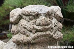 弥栄神社(岸和田市八幡町)31