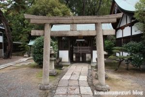 弥栄神社(岸和田市八幡町)48