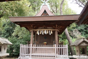 弥栄神社(岸和田市八幡町)51
