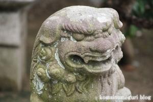 弥栄神社(岸和田市八幡町)60