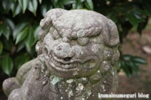 弥栄神社(岸和田市八幡町)61
