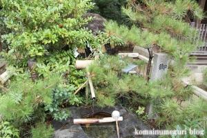 弥栄神社(岸和田市八幡町)62