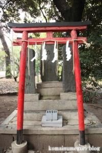 弥栄神社(岸和田市八幡町)13