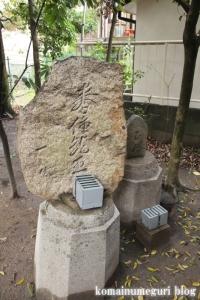 弥栄神社(岸和田市八幡町)15
