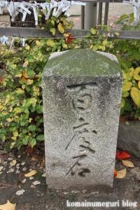 弥栄神社(岸和田市八幡町)18