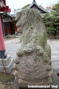 弥栄神社(岸和田市八幡町)25