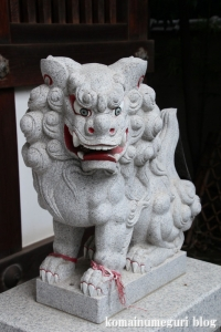 弥栄神社(岸和田市八幡町)41