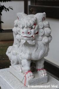 弥栄神社(岸和田市八幡町)42