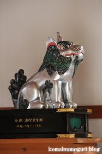 弥栄神社(岸和田市八幡町)46