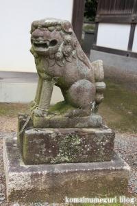 弥栄神社(岸和田市八幡町)52