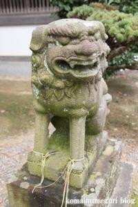 弥栄神社(岸和田市八幡町)53