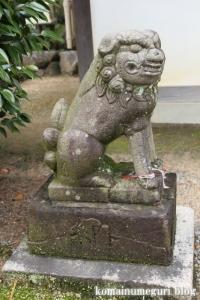 弥栄神社(岸和田市八幡町)56