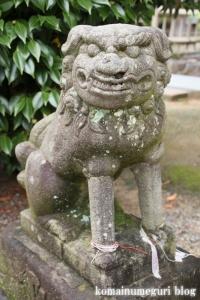 弥栄神社(岸和田市八幡町)57