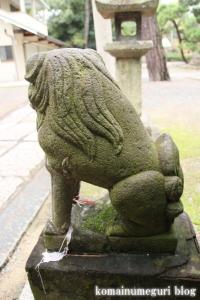 弥栄神社(岸和田市八幡町)58