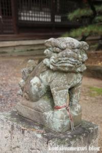 弥栄神社(岸和田市八幡町)69