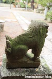 弥栄神社(岸和田市八幡町)66