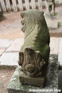 弥栄神社(岸和田市八幡町)67