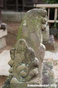 弥栄神社(岸和田市八幡町)71
