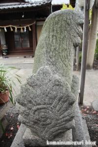 忠岡神社(泉北郡忠岡町忠岡中)14