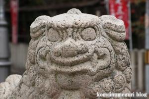 泉穴師神社(泉大津市豊中町)13