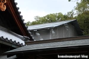泉穴師神社(泉大津市豊中町)29