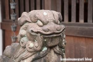 泉穴師神社(泉大津市豊中町)39