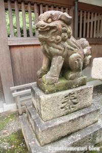 泉穴師神社(泉大津市豊中町)30