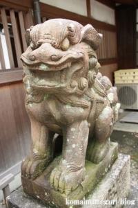 泉穴師神社(泉大津市豊中町)31