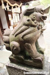 泉穴師神社(泉大津市豊中町)32
