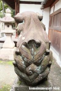 泉穴師神社(泉大津市豊中町)33