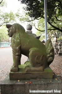 泉穴師神社(泉大津市豊中町)60