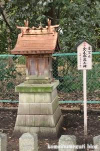 泉穴師神社(泉大津市豊中町)65