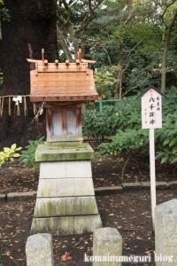 泉穴師神社(泉大津市豊中町)69
