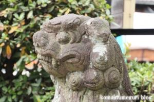 大津神社(泉大津市若宮町)11
