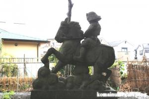 大津神社(泉大津市若宮町)47
