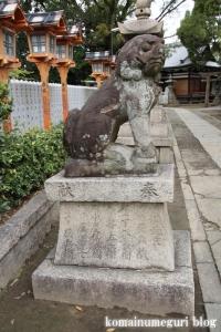 大津神社(泉大津市若宮町)6