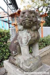 大津神社(泉大津市若宮町)7