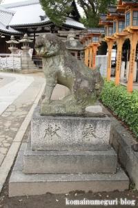 大津神社(泉大津市若宮町)12