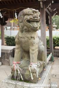大津神社(泉大津市若宮町)25
